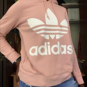 Authentic Adidas Hoodie